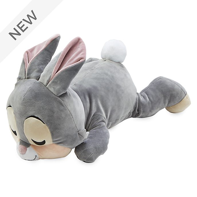 Disney Store Thumper Cuddleez Large Soft Toy