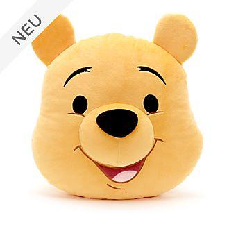 Disney Store - Winnie Puuh - Großes Gesichtkissen