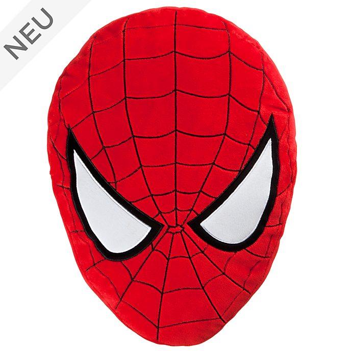 Disney Store - Spider-Man - Großes Gesichtskissen