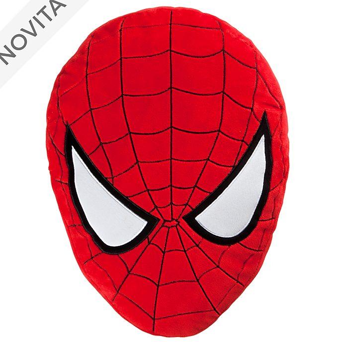 Cuscino con volto Spider-Man Disney Store