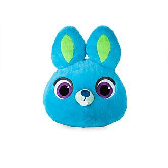 Disney Store Grand coussin visage de Bunny, ToyStory4