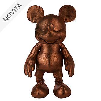 Peluche grande bronzo Topolino Disney Store