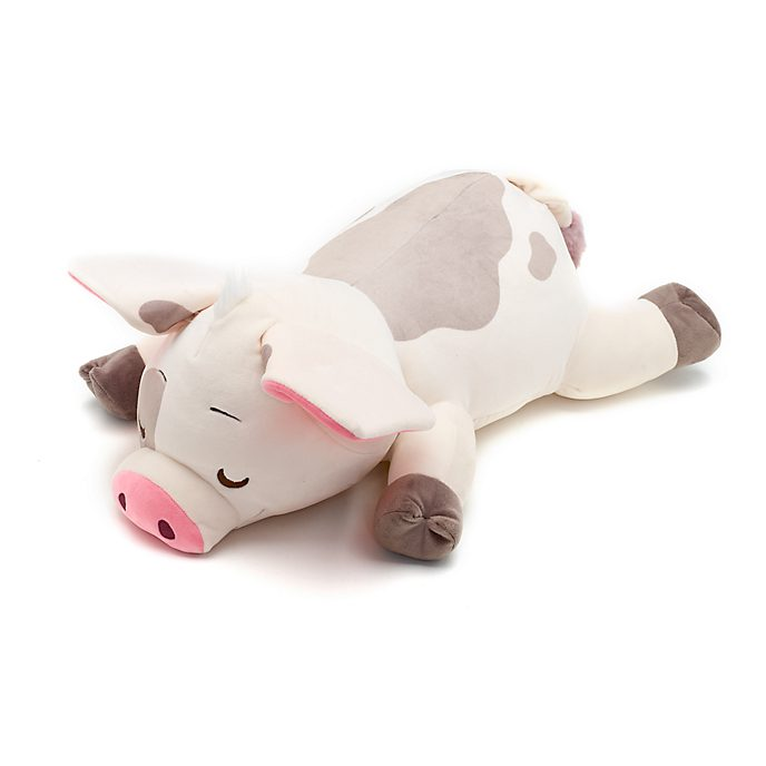 Disney Store Pua Cuddleez Large Soft Toy, Moana