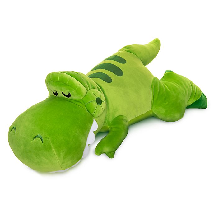 Disney Store Rex Cuddleez Large Soft Toy, Toy Story