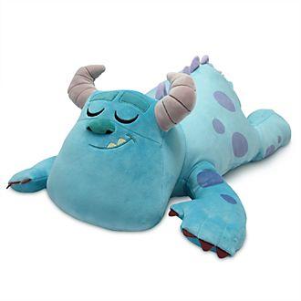 Disney Store - Cuddleez - Die Monster AG - Sulley Kuscheltier