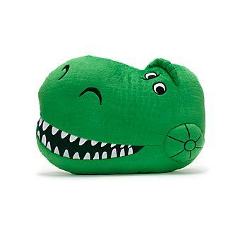 Disney Store - Toy Story - Rex - Großes Gesichtskissen
