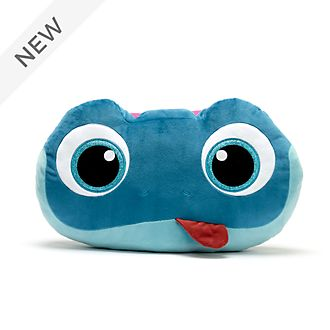 Disney Store Bruni Big Face Cushion, Frozen 2