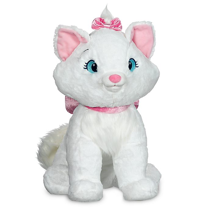 Marie Large Soft Toy