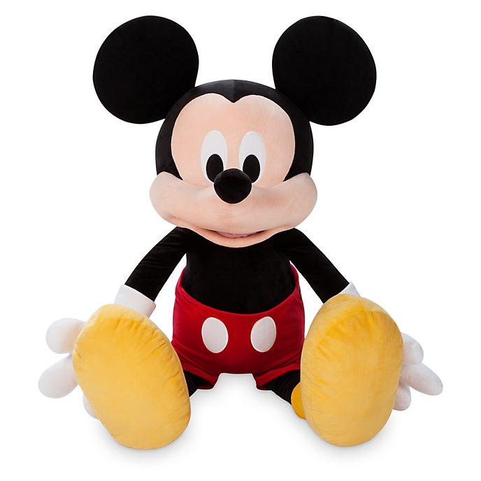 Micky Maus - Kuscheltier
