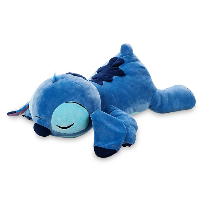 Disney Store Stitch Cuddleez Large Soft Toy
