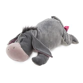 Disney Store Eeyore Cuddleez Large Soft Toy