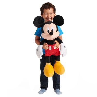 Peluche grande Topolino Disney Store - shopDisney Italia