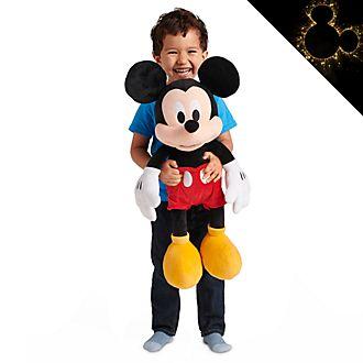 Peluche grande Topolino Disney Store