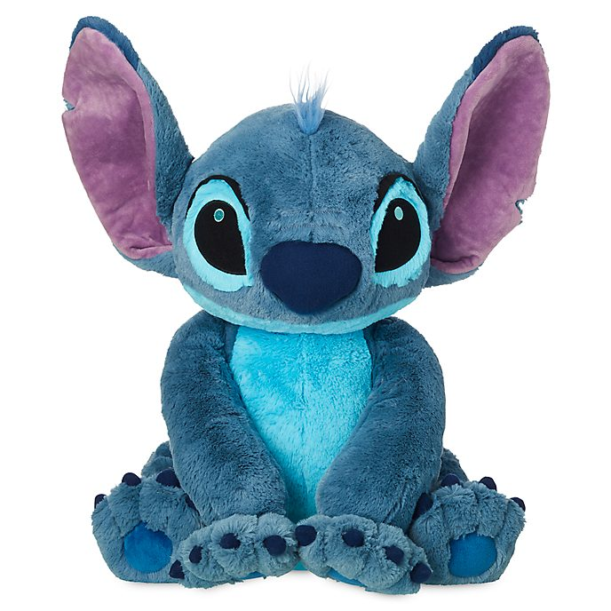 Peluche grande Stitch, Disney Store