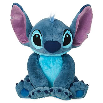 Disney Store Stitch Large Soft Toy