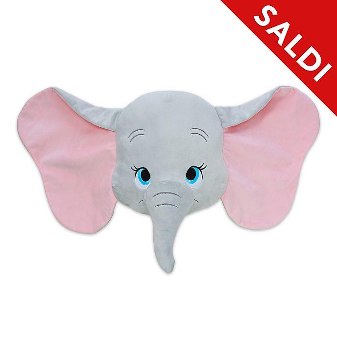 Cuscino con volto Dumbo Disney Store