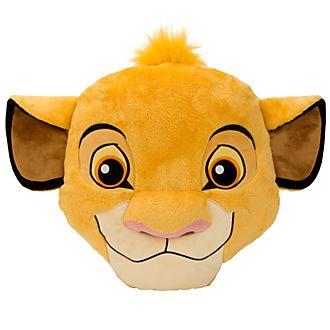 Disney Store - Der König der Löwen - Simba - Kissen