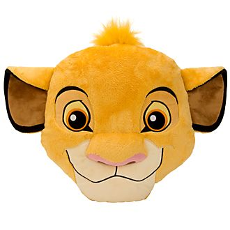 Cuscino Simba Il Re Leone Disney Store