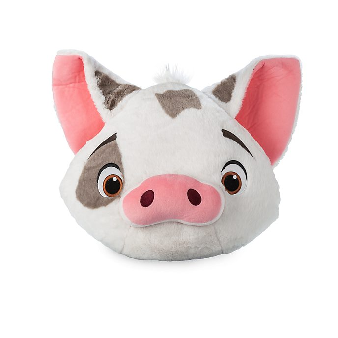 Disney Store Pua Cushion, Moana