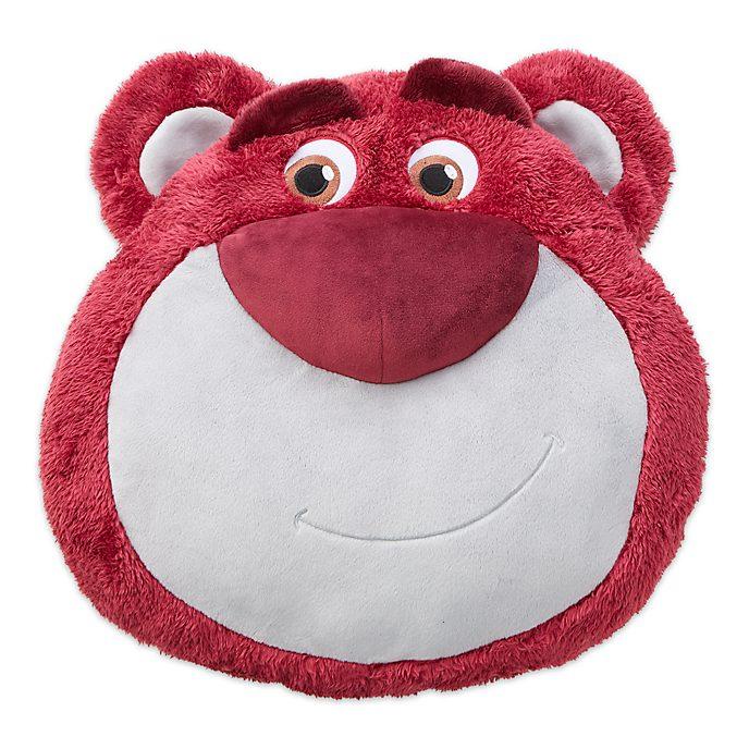 Cojín Lotso, Toy Story 3, Disney Store