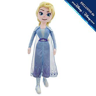 Peluche Elsa, Frozen 2, Disney Store