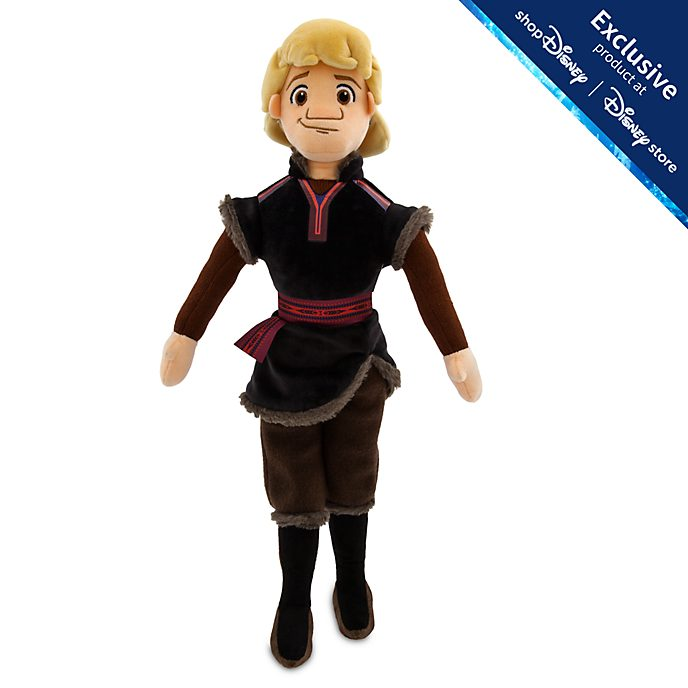 Disney Store Kristoff Soft Toy Doll, Frozen 2