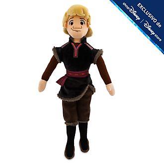 Peluche Kristoff, Frozen 2, Disney Store