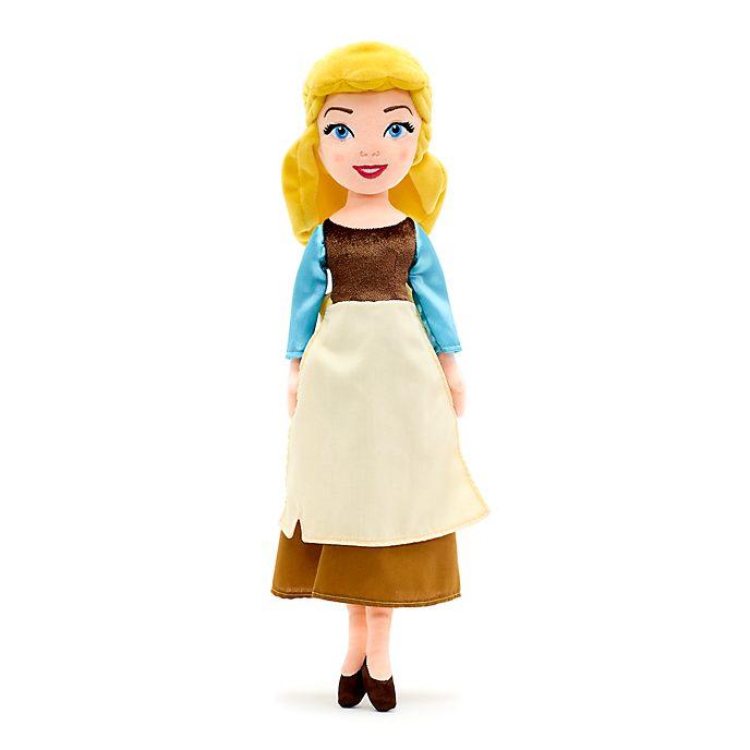 Disney Store Cinderella 70th Anniversary Soft Toy Doll