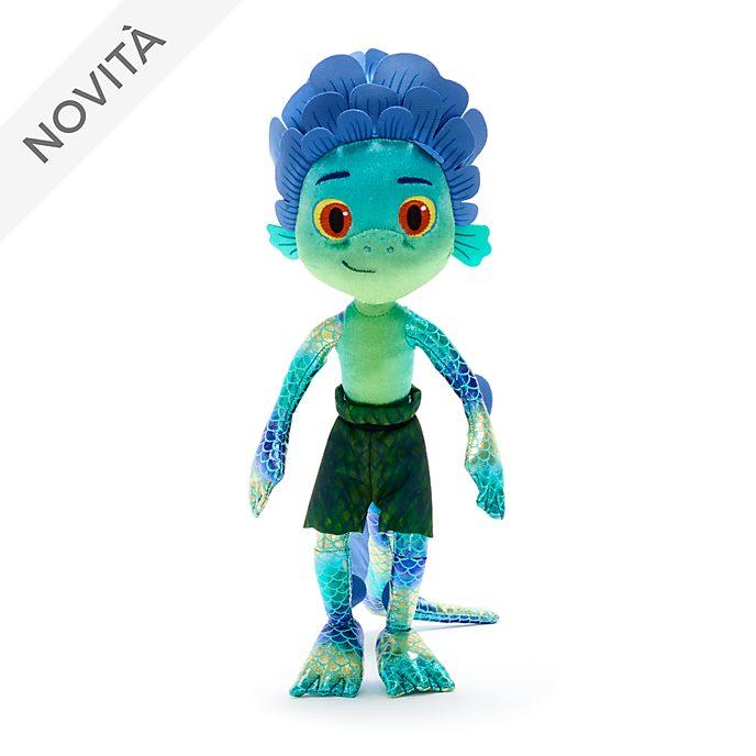 Bambola di peluche Luca Disney Store