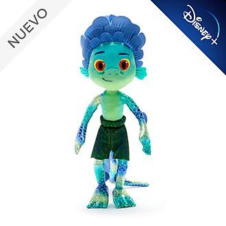 Muñeco peluche Luca, Disney Store