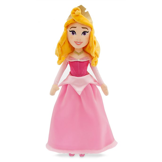 Bambola di peluche Aurora La Bella Addormentata Disney Store