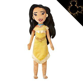 Disney Store Pocahontas Soft Toy Doll