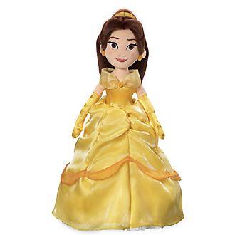 Muñeca peluche Bella, Disney Store