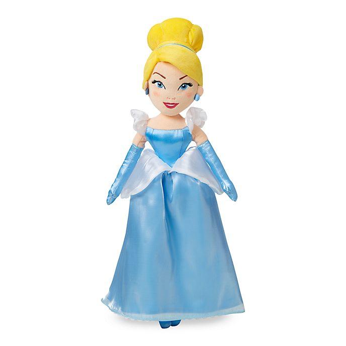 Disney Store - Cinderella - Stoffpuppe