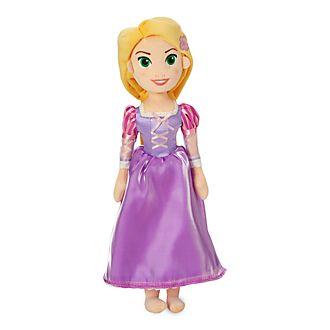 Muñeca peluche Rapunzel, Disney Store
