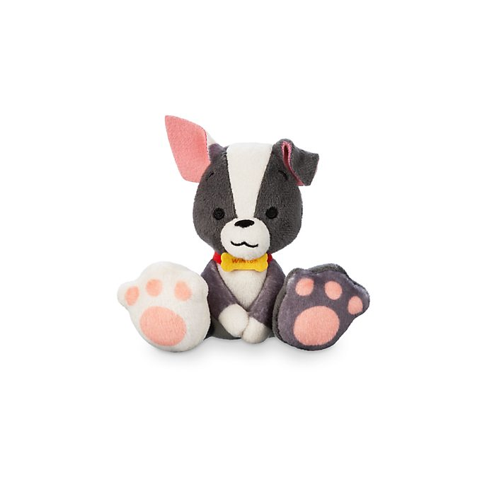 Disney Store - Tiny Big Feet - Winston - Kuscheltier