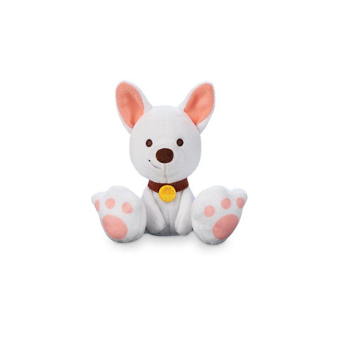 Mini peluche Tiny Big Feet Bolt Disney Store