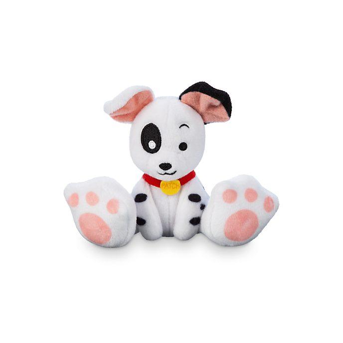 Minipeluche Patch, Tiny Big Feet, Disney Store