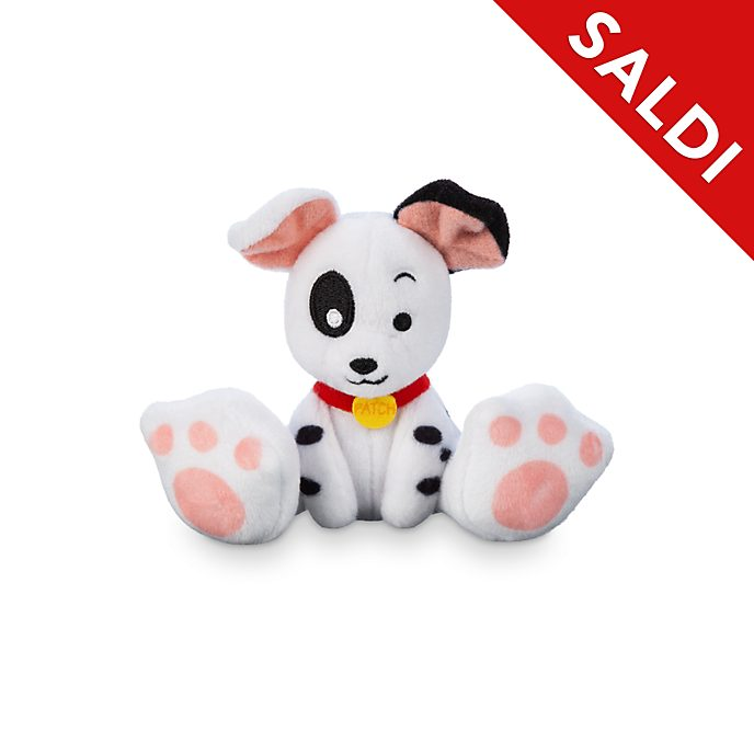 Mini peluche Tiny Big Feet Macchia Disney Store