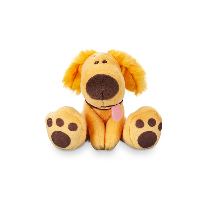 Disney Store - Tiny Big Feet - Dug - Kuscheltier