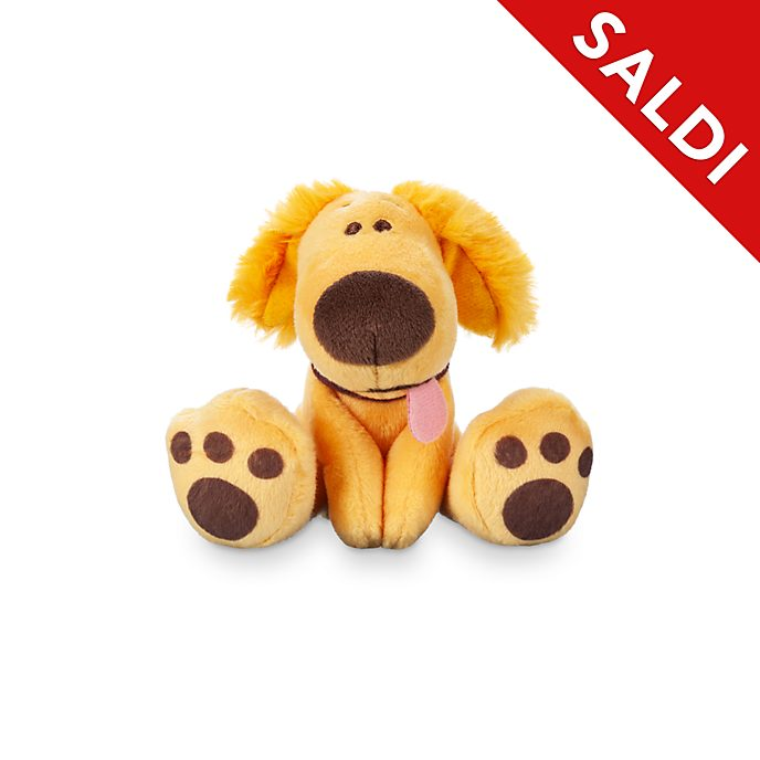 Mini peluche Tiny Big Feet Dug Disney Store