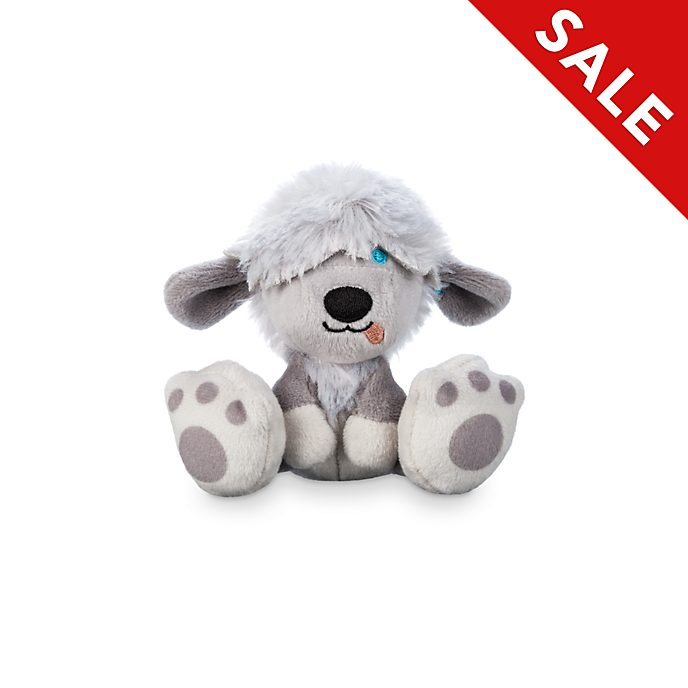 Disney Store - Tiny Big Feet - Max - Kuscheltier