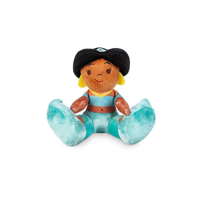 Mini peluche Tiny Big Feet Principessa Jasmine Disney Store