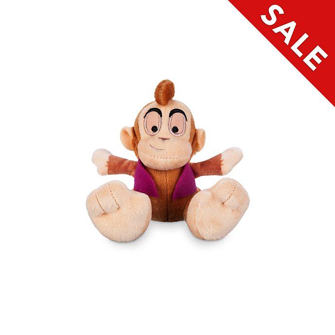 Disney Store - Aladdin - Tiny Big Feet - Abu - Kuscheltier