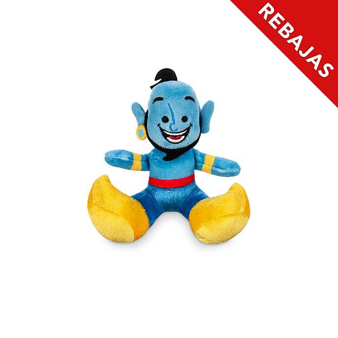 Mini peluche Genio, Aladdín, Tiny Big Feet, Disney Store