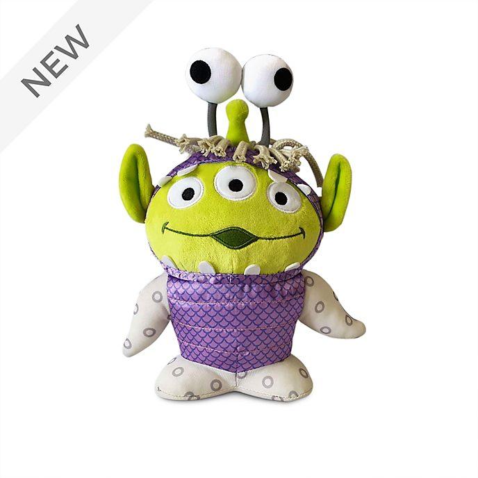 Disney Store Boo Alien Remix Medium Soft Toy