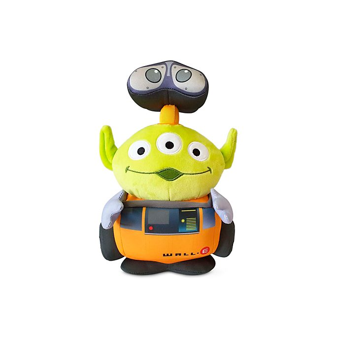 Peluche medio WALL-E Alien Remix Disney Store
