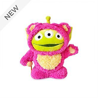 Disney Store Lotso Alien Remix Medium Soft Toy