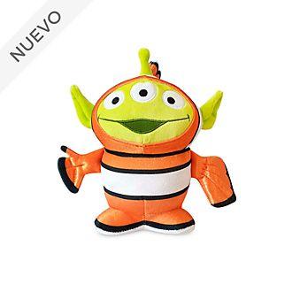 Peluche mediano Nemo, Alien Remix, Disney Store