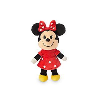 Peluche pequeño Minnie Mouse, nuiMOs, Disney Store